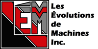 Machines industrielles et commerciales.